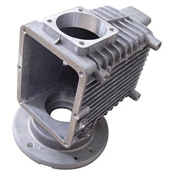 Pump-Komponente (Pump-Komponente)