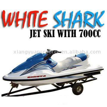 700cc Jet Ski