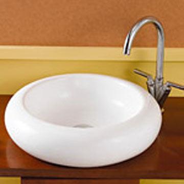 Ceramic Wash Basin (Керамические Умывальник)