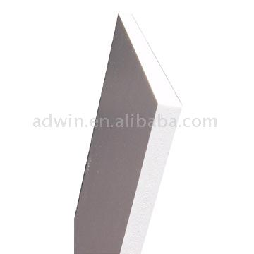 PVC Celuka Sheet (Лист ПВХ Celuka)