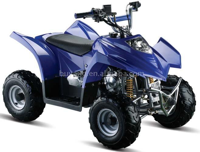 ATV (70cc) (ATV (70cc))