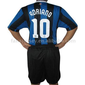 Club`s Home #10 Adriado Jersey