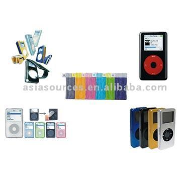 Accessories and Cases for iPod (Аксессуары и футляры для IPod)