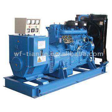 Generator Set (Generator Set)