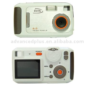 Digital Camera (5.0M Pixels) (Digital Camera (5.0M Pixel))