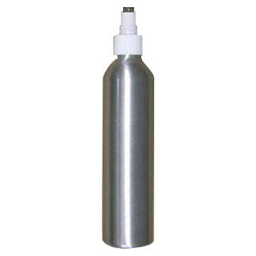 Alumina Bottle