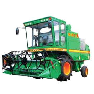 Wheat/Rice Combined Harvester (Пшеница / Рис Комбинированные комбайны)