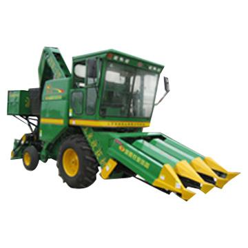 Corn Combined Harvester (Кукуруза Комбинированные комбайны)
