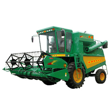 """Wheat / Rice Combined Harvester (Golden Eagle Series 3688) (Пшеница / Рис Комбинированные Harvester ( """"Золотой орел"""" серия 3688))"""