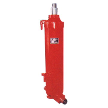 Single-Action Piston-Type Hydraulic Cylinder (2000750) (Действие Single-поршневые гидравлические цилиндры (2000750))