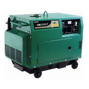 Diesel Generator (Дизель-генератор)