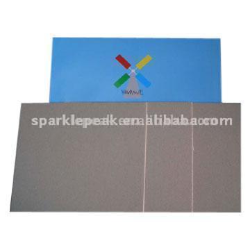 Grey Paper Board (Windmill) (Серая бумага совета (мельница))