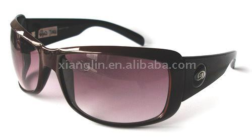 Plastic Sunglasses (Пластиковые очки)