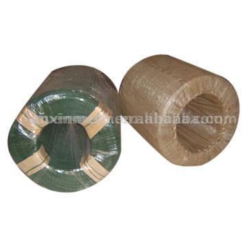 PVC Coated Wire (Проволока с покрытием ПВХ)