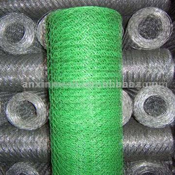 Hexagonal Wire Mesh (Hexagonal Wire Mesh)