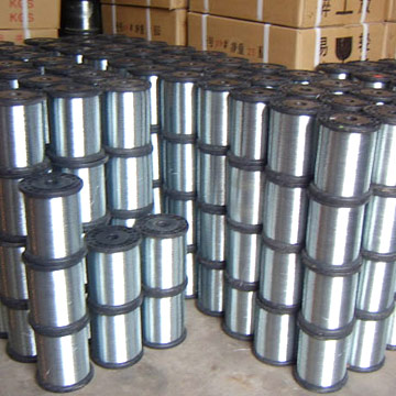Stainless Steel Wire ( Stainless Steel Wire)