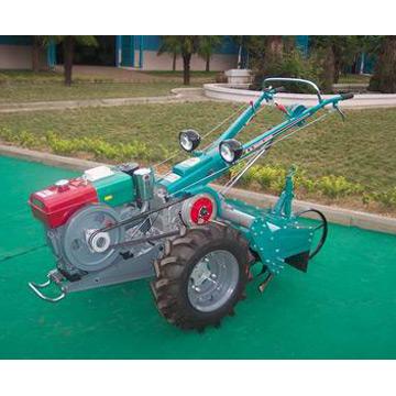 Walking Tractor (Walking Tractor)