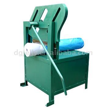 Hand Cut Machine (Обрезанные вручную машины)