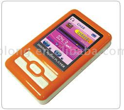 MP4 player (MP4-плеер)