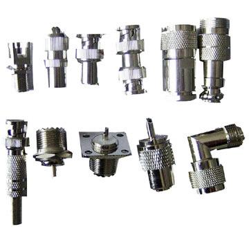 RF Connector (RF коннектор)