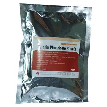 Tylosin Phosphate Premix (Tylosin фосфат Премикс)