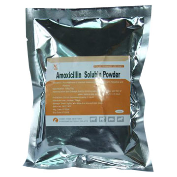 Tylosin Tartrate Soluble Powder (Tylosin Tartrate lösliches Pulver)
