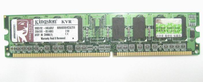 DDR Memory Module (512MB) (Модуль памяти DDR (512MB))