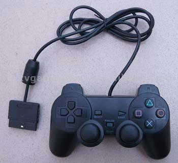Dual Shock Game Controller for Playstation 2