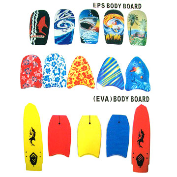 Bodyboard (Bodyboard)