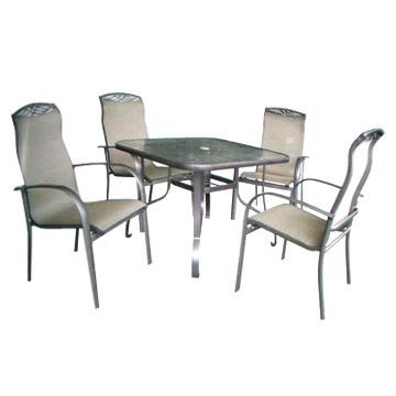 Aluminium Möbel (Aluminium Möbel)