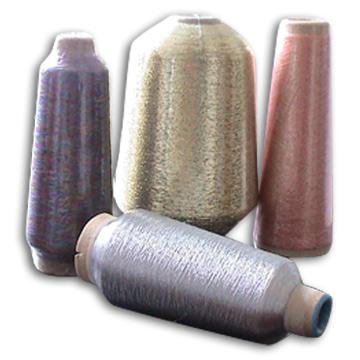 Metallic Thread (Металлическая нить)