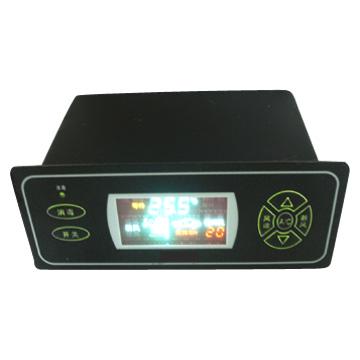Bus Air-Condition Controller