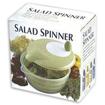 Salad Spinner (Salatschleuder)