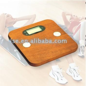 Electronic Body Fat Scale (Electronic Body Fat Шкала)