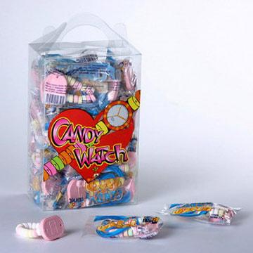 Pressed Candy Watch (Прессованные Candy Смотреть)