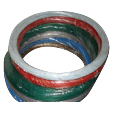 PVC Wire (ПВХ-Wire)