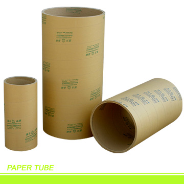 Industrial Paper Tube / Core for Aluminum Foil