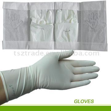 Synthetic Vinyl Gloves Gloves (Синтетические перчатки виниловые перчатки)