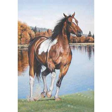 Oil Painting (Animal) (Масляной живописи (животных))