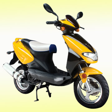 150cc Scooter (150cc Scooter)