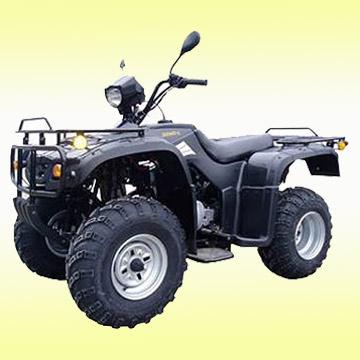 250cc ATV (250cc ATV)
