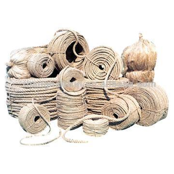 Hemp/Cotton Rope
