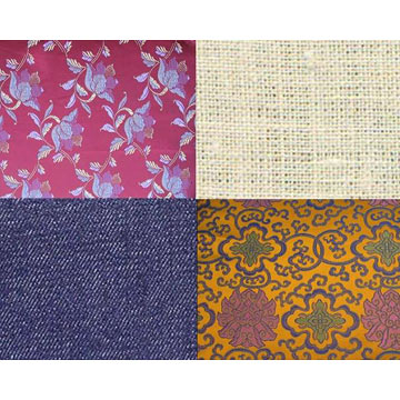 Natural Elegant Organic Fiber Silk / Hemp Fabric (Природные органические Элегантные Fiber Silk / Конопля Ткани)