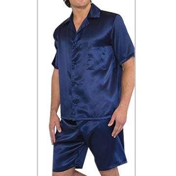 Men`s Silk Pajamas (Мужские Шелковые пижамы)