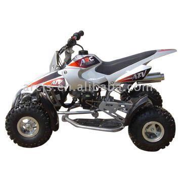 Mini ATV (Мини ATV)