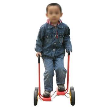 Balancing Pedal Roller (Балансировка педаль Roller)