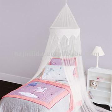 Bed Canopy (Кровать Canopy)