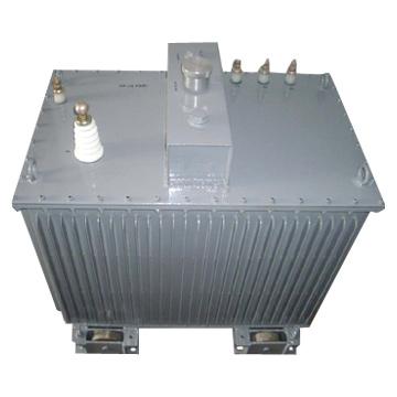 High Voltage Direct Current Supply (Высокое напряжение постоянного тока)