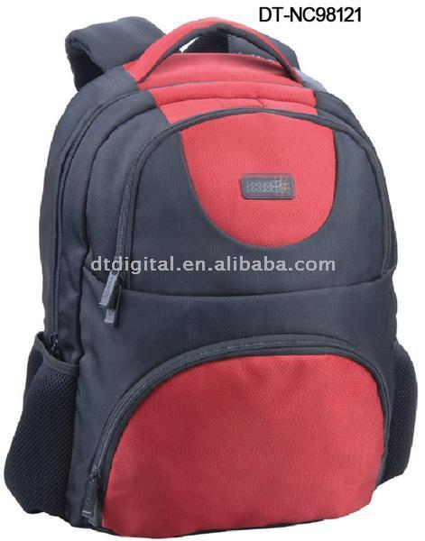 Notebook Backpack (Notebook Backpack)
