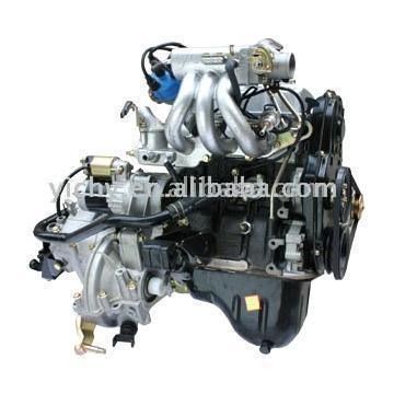 HH368QA1 (800cc) (HH368QA1 (800cc))